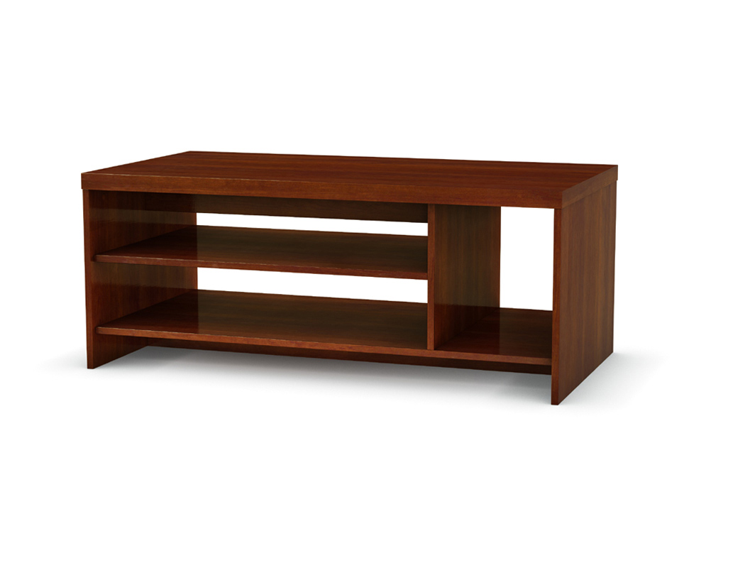 South Shore Skyline Sumptuous Cherry Coffee Table