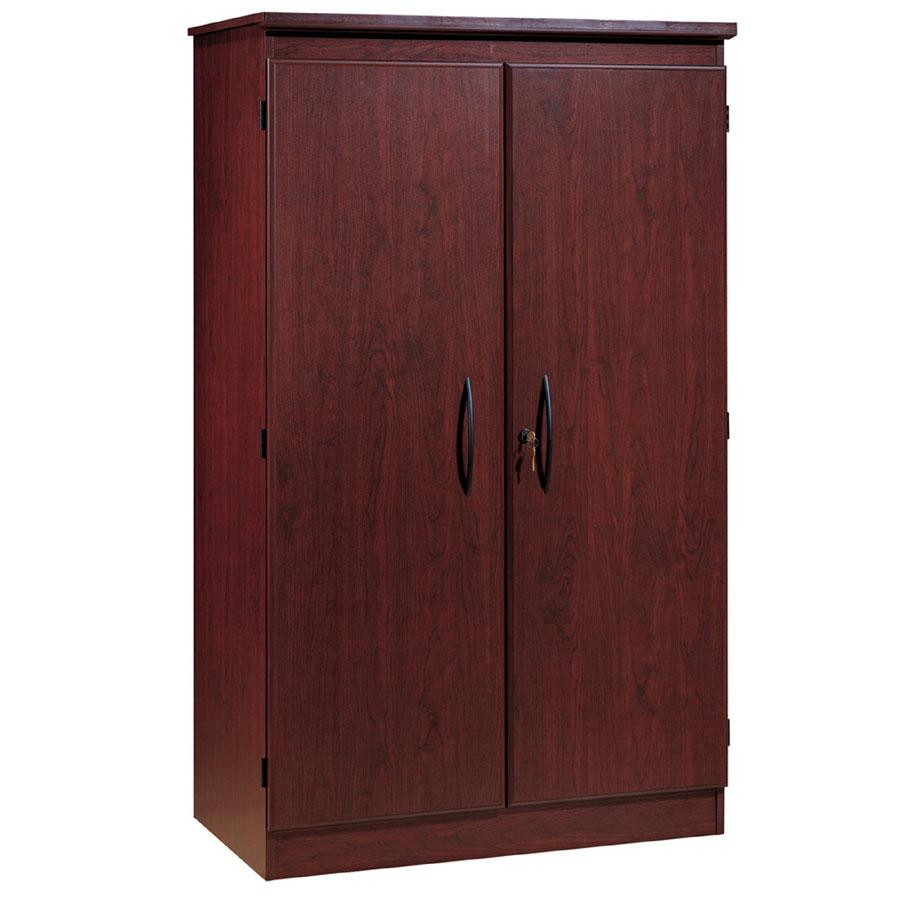 29 original office storage armoire. Black Bedroom Furniture Sets. Home Design Ideas
