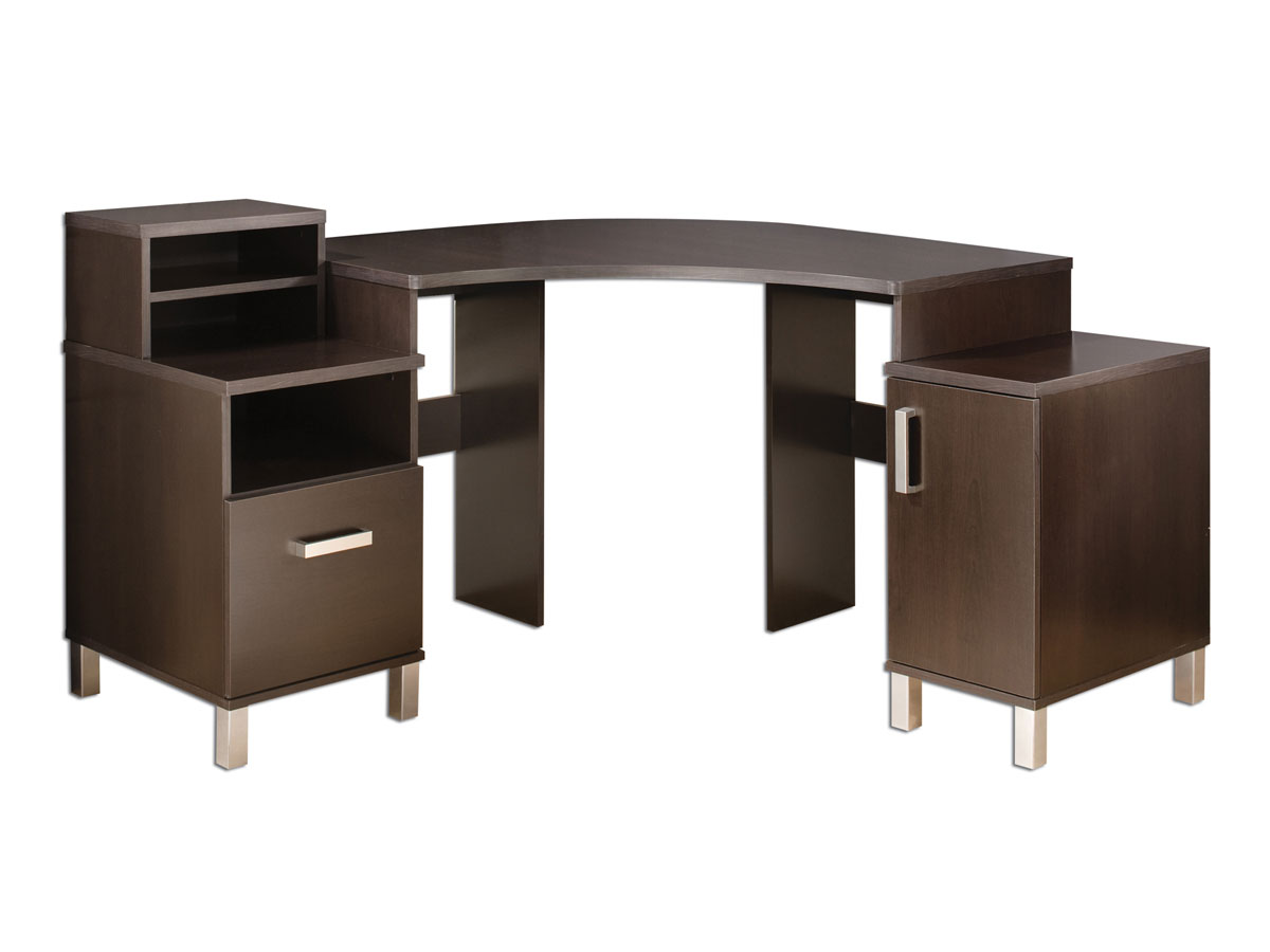 buy south shore morgan honey oak corner desk online confidently