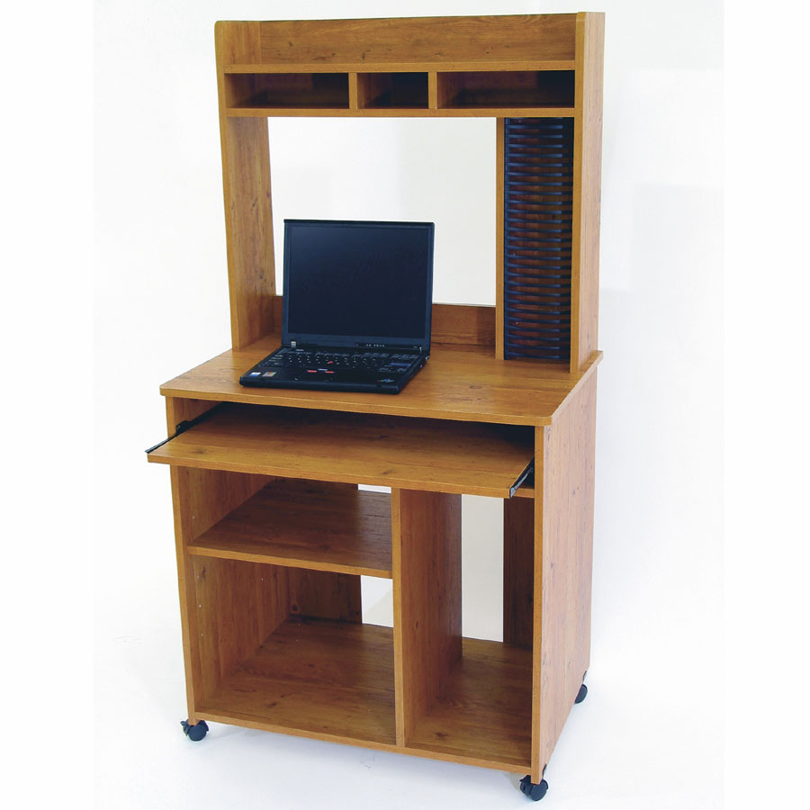 Country pine corner desk buy office furniture online - Pine corner desks ...