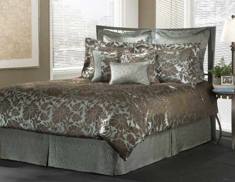 Southern Textiles Pearl Reef Bedding 82EQPEA