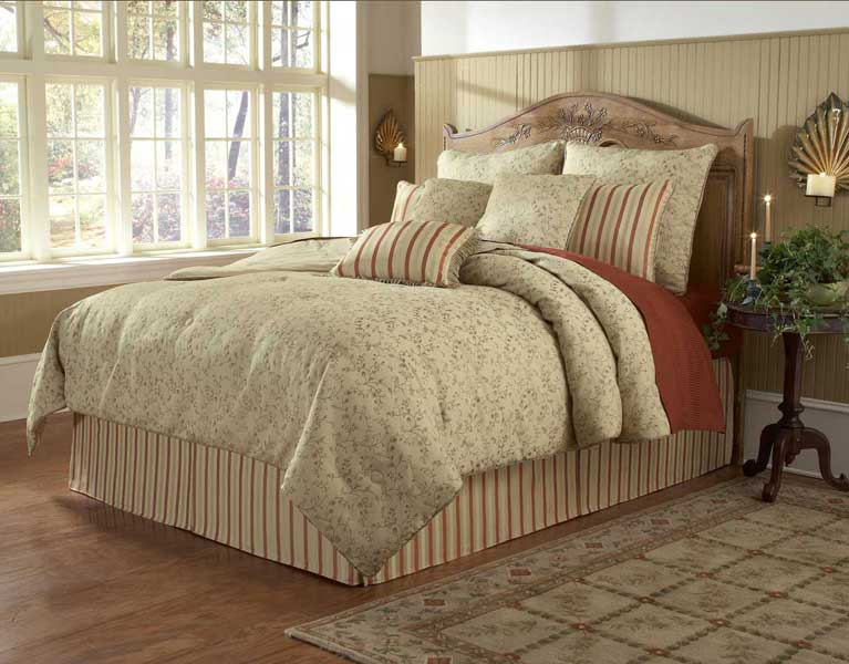 Cheap Southern Textiles Sylvia Bedding