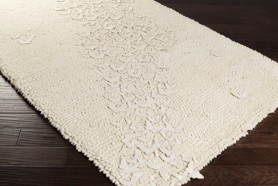 Surya Butterfly BFY-6802 Area Rug