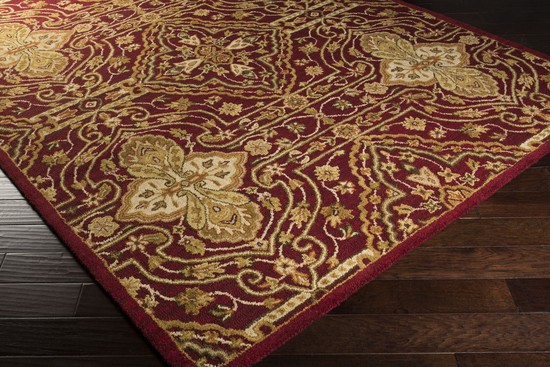 Surya Carrington CAR-1010 Area Rug