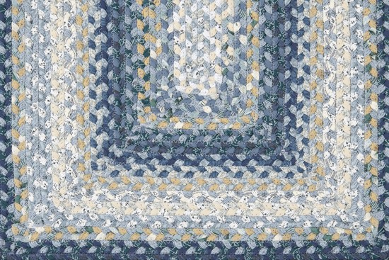 Surya Cottage Braids CTG-4508 Area Rug