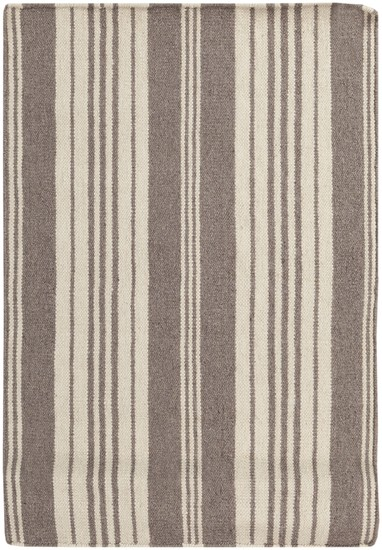 Surya Farmhouse Stripes FAR-7003 Area Rug