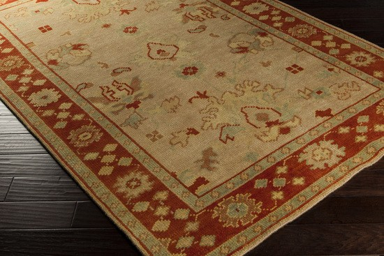 Surya Haven HVN-1212 Area Rug