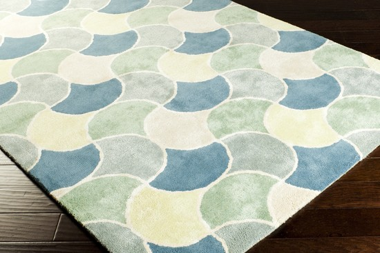 Surya Lighthouse LTH-7000 Area Rug