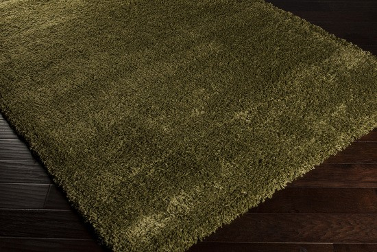 Surya Luxury Shag LXY-1724 Area Rug