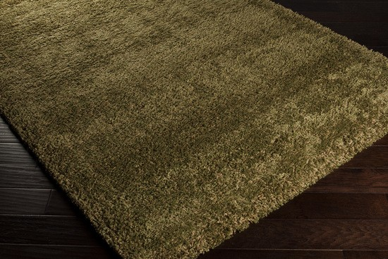 Surya Luxury Shag LXY-1737 Area Rug