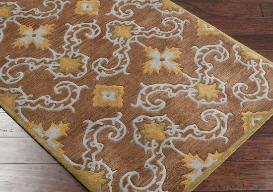 Surya Sea SEA-121 Area Rug