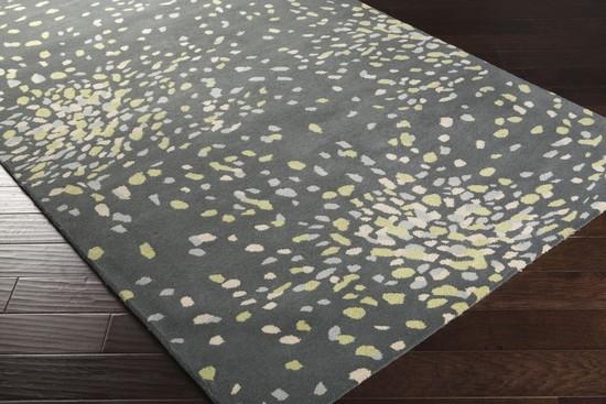 Surya Splatter Bloom SPB-800 Area Rug