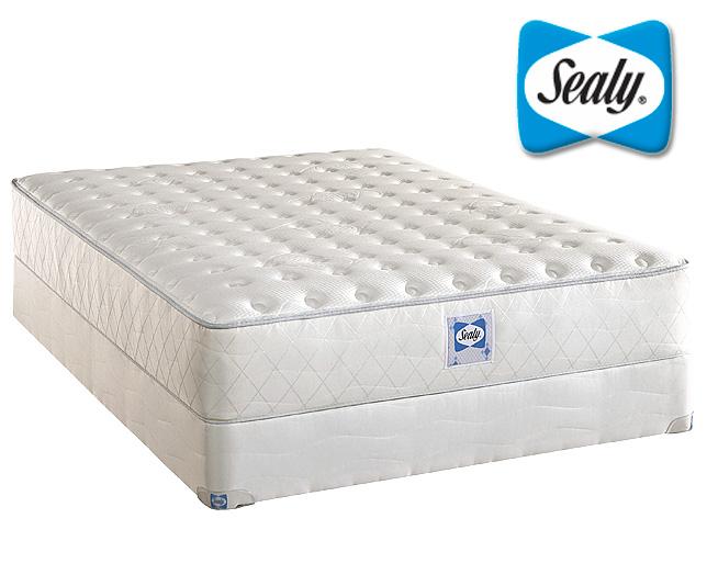 Quality Sealy Sealy Plush Euro Plush Euro Pillow Top