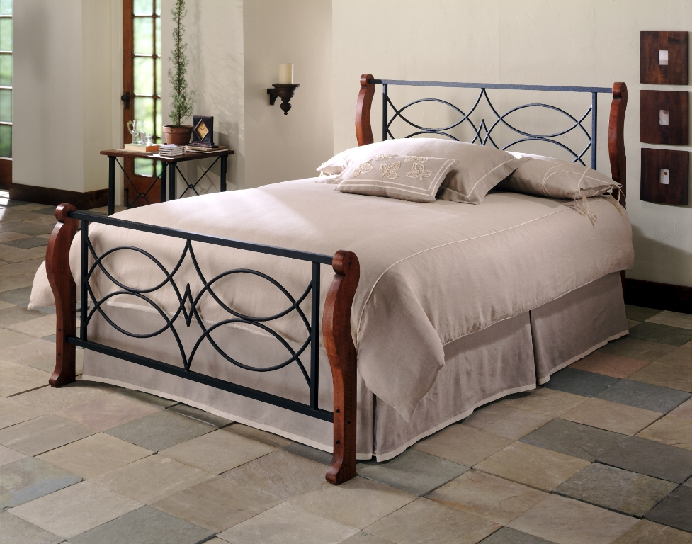 Fashion Bed Group Sedona Bed