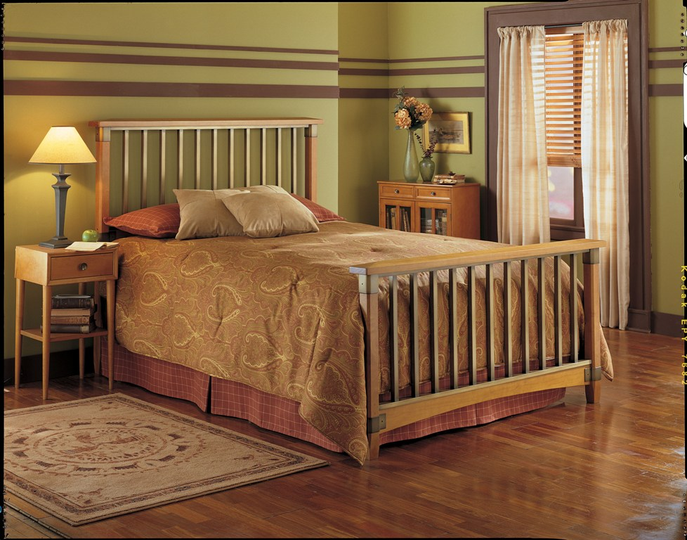 Fashion Bed Group Sierra Bed