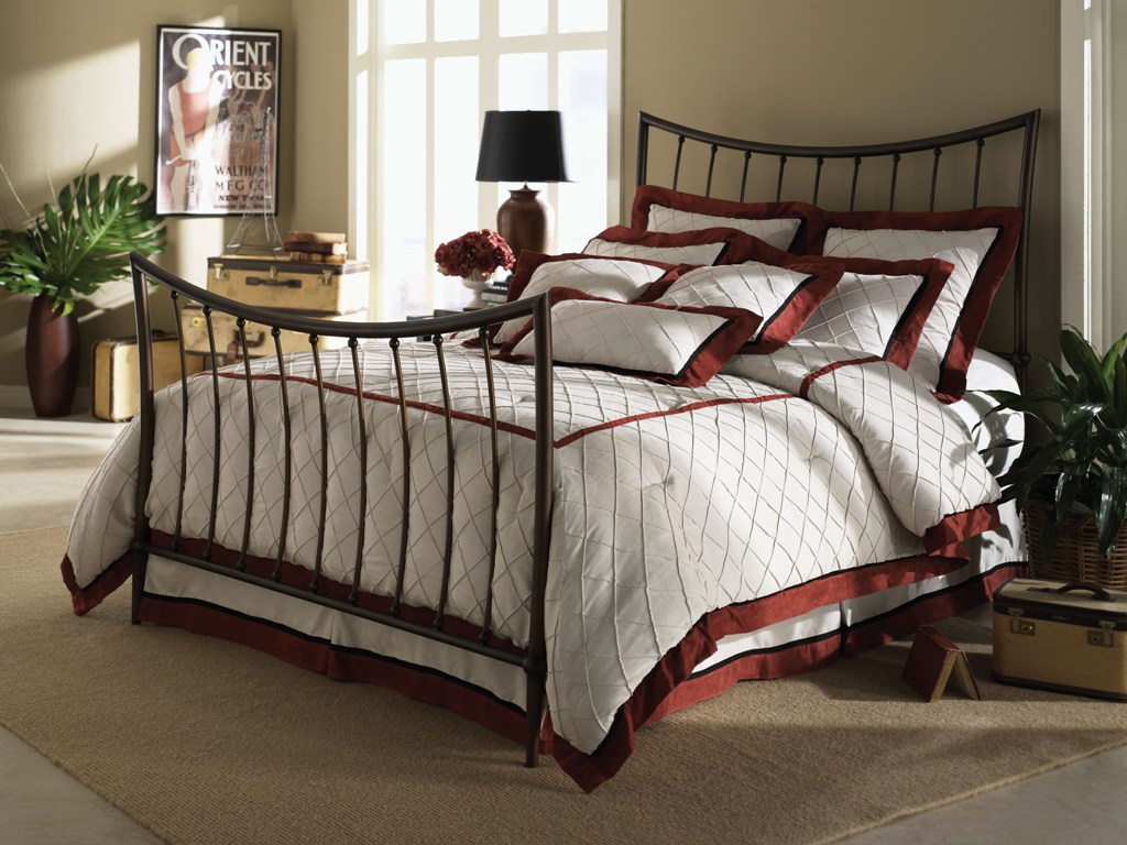Fashion Bed Group Strata Bed