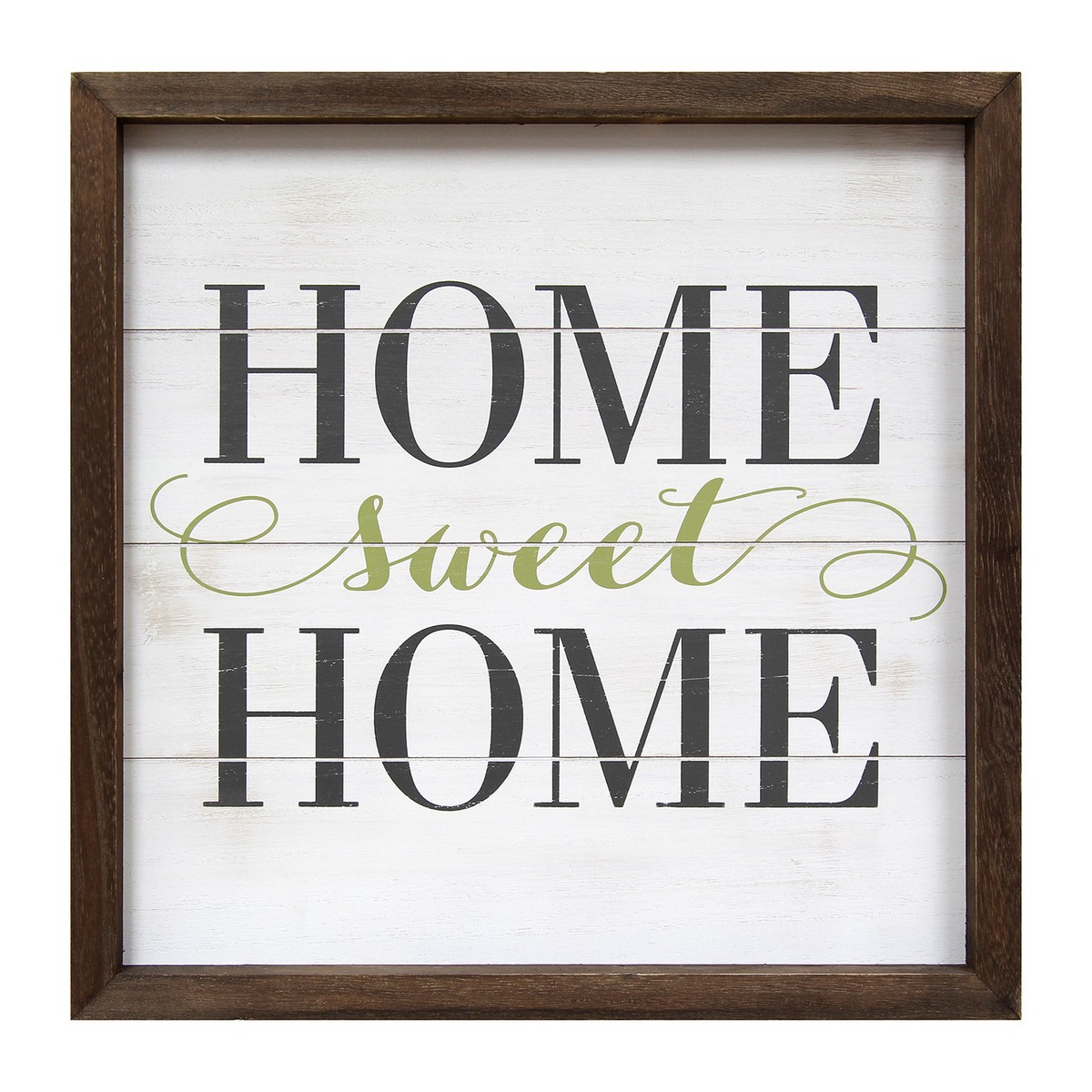 Stratton home decor home sweet home wall art multi Home sweet home wall decor