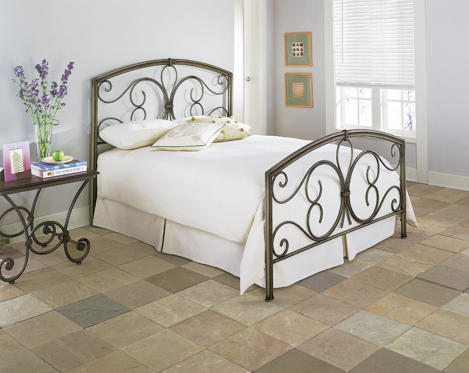 Fashion Bed Group Symphony Bed