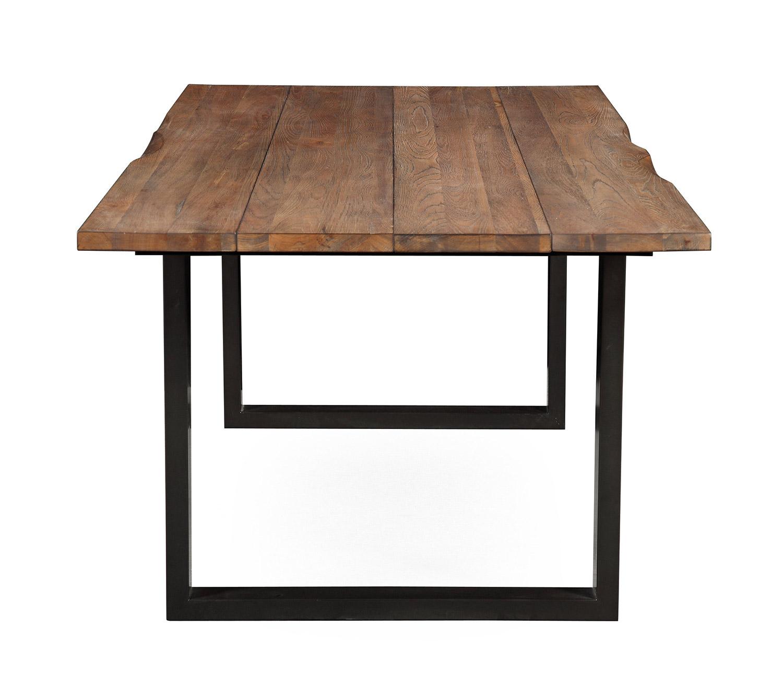 TOV Furniture Carter Elm Table - Rustic