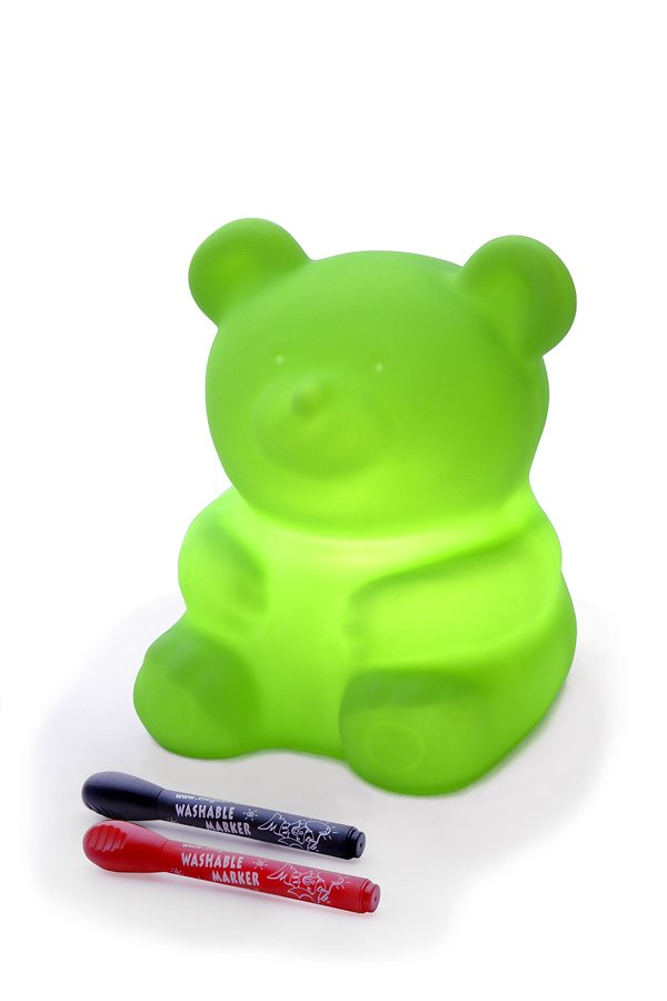 offi Terribear Jr Mypetlamp - Mist Green