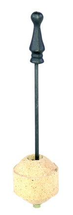 UniFlame Soapstone With Wand For C-1138 C-9139 & C-8140-Uniflame