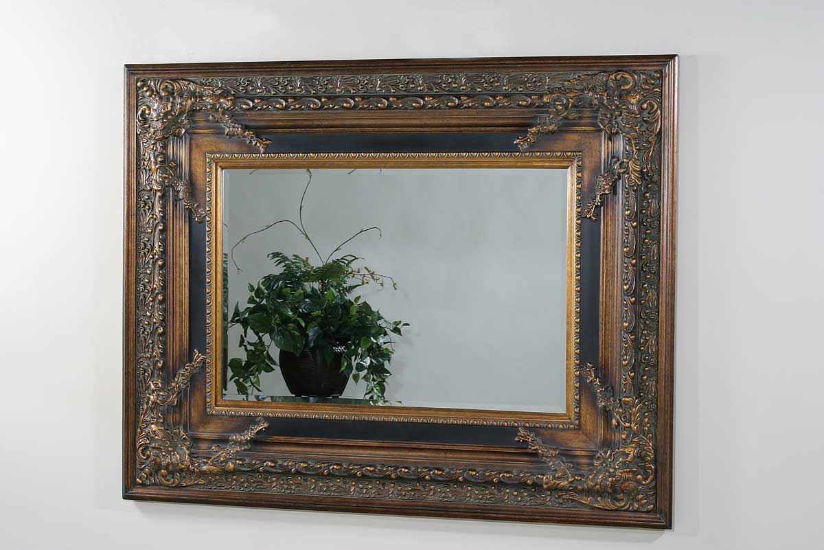 Photo of Ultimate Accents Marbella Mirror (Accent Furniture, Accent Mirrors, Cheval Mirror, Wall Mirrors)