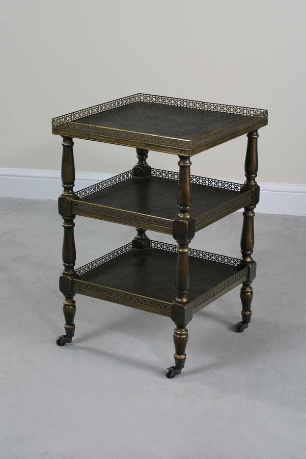 Cheap Ultimate Accents Circa Tier Table
