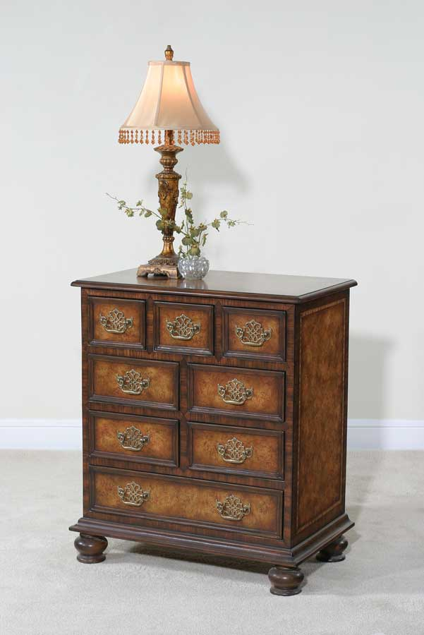 Ultimate Accents Classica Hall Chest