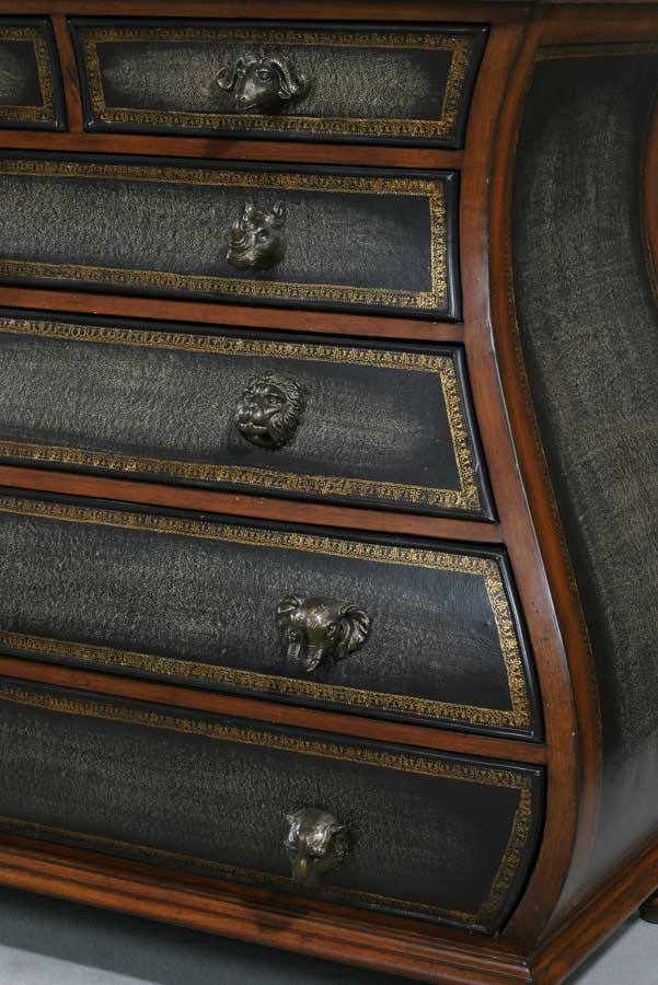 Ultimate Accents Drummond Bombay Chest
