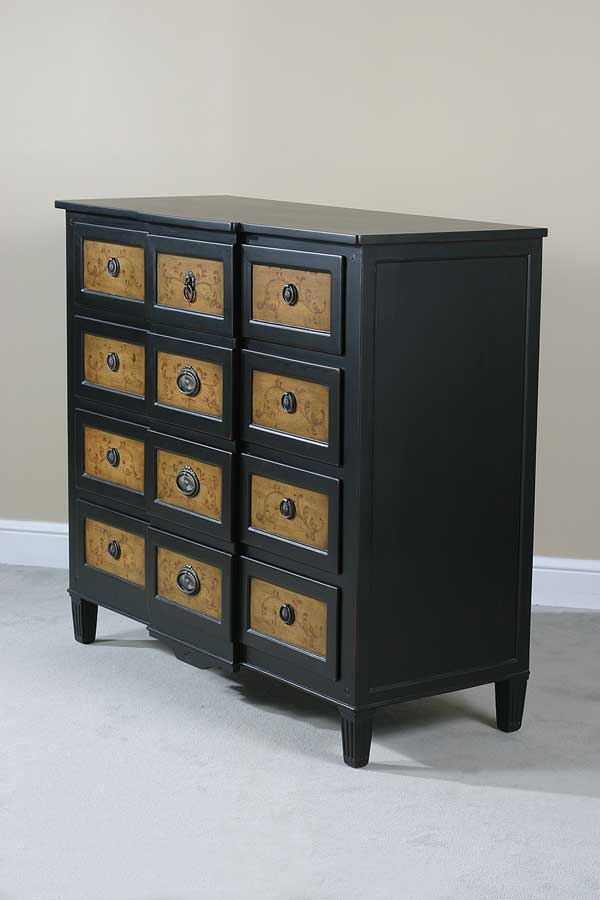 Ultimate Accents Wexford 6-Drawer Chest