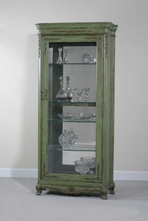 Cheap Ultimate Accents Mayfield Celadon Curio
