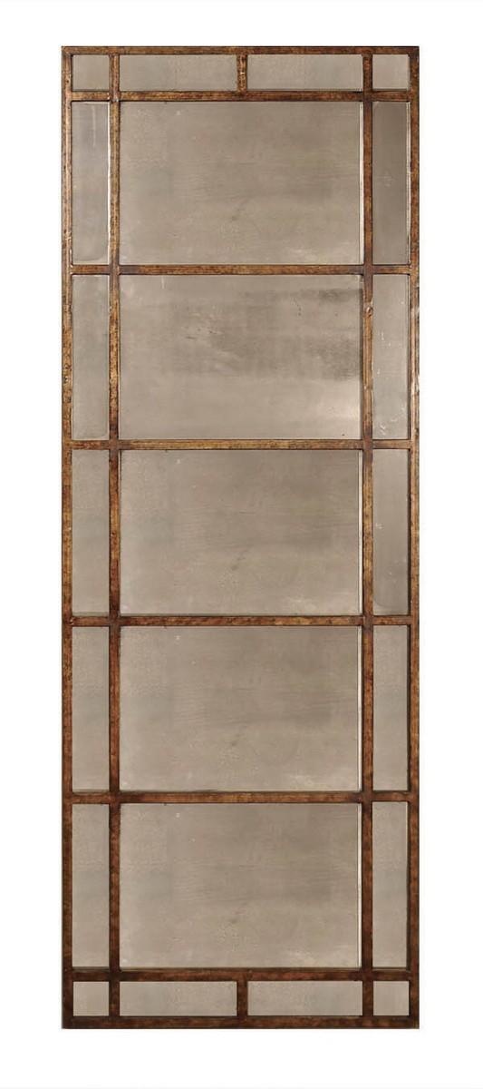 Uttermost Avidan Antique Gold Mirror 13332-P