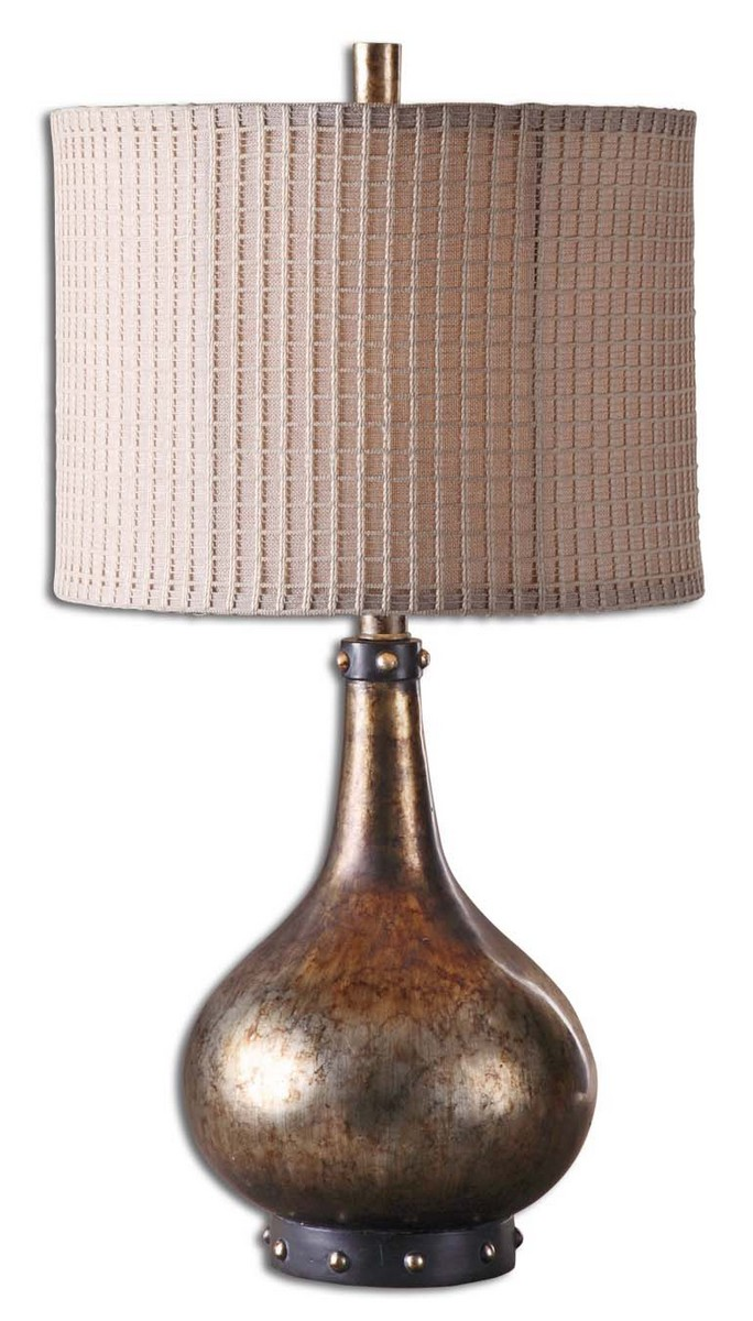 Uttermost Kelani Table Lamp 27968-1
