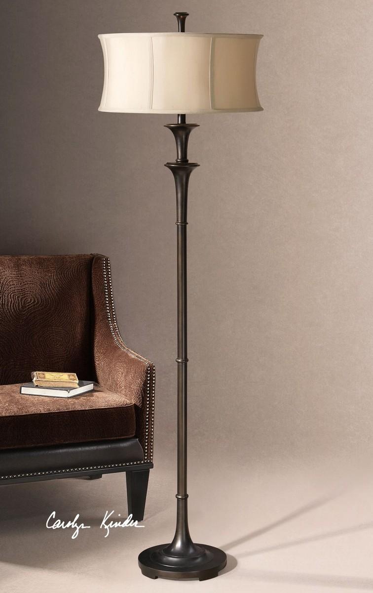 Uttermost Brazoria Floor Lamp