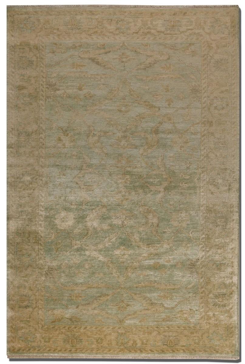 Uttermost Anna Maria 6 X 9 New Zealand Wool Rug