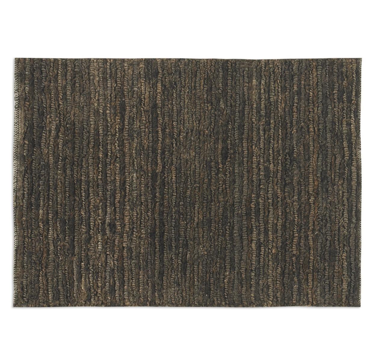 Uttermost Jessore 9 X 12 Rug - Brown