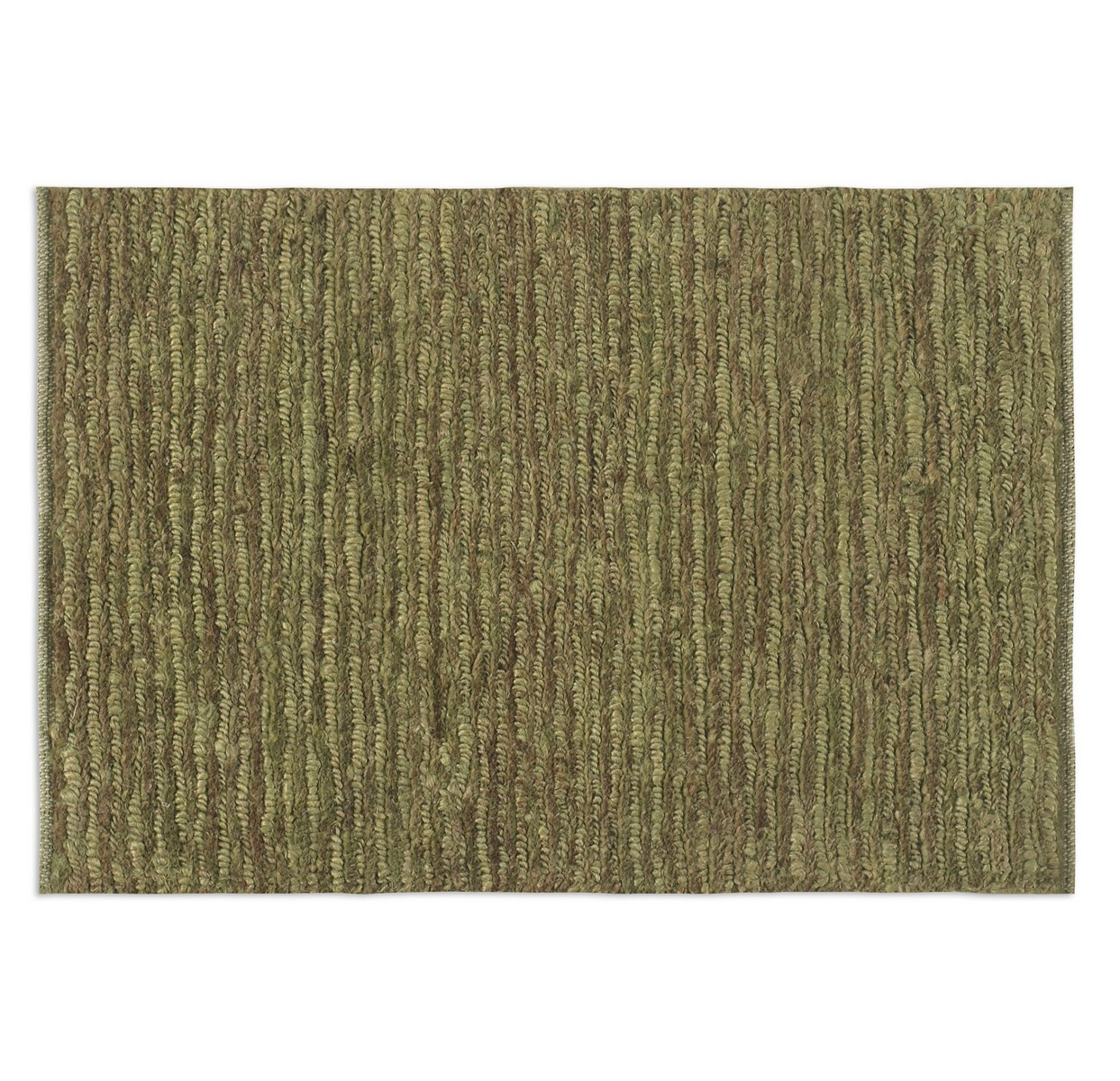 Uttermost Jessore 9 X 12 Rug - Green