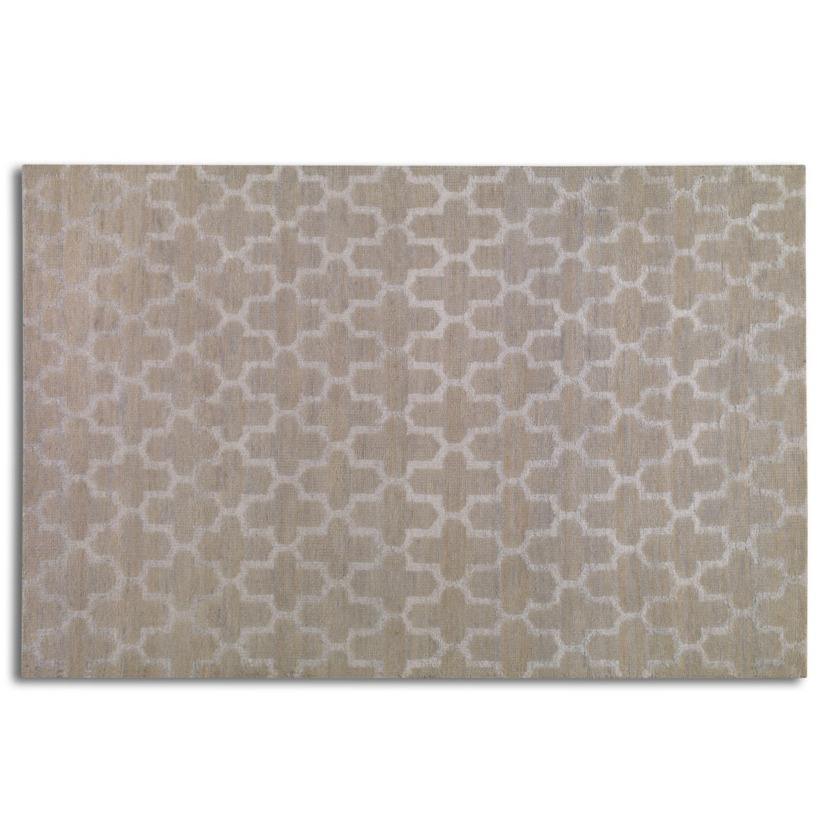 Uttermost Karima 6 X 9 Hand Knotted Rug