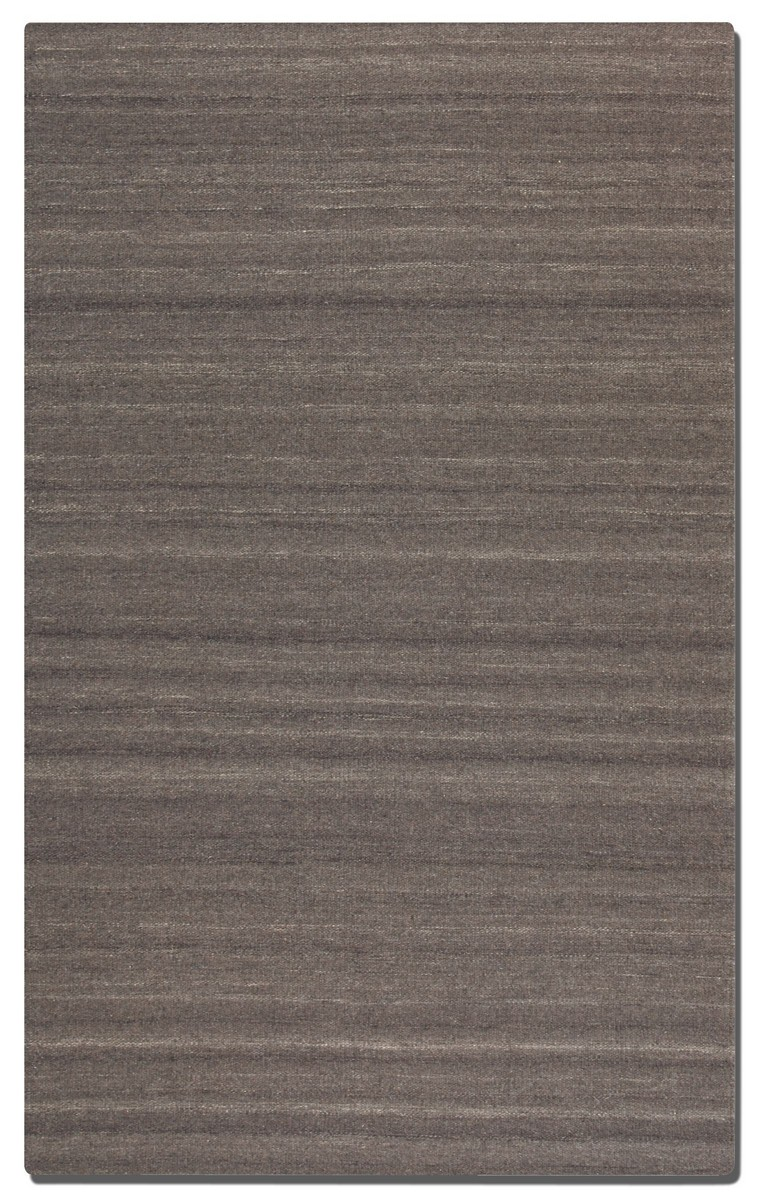 Uttermost Wellington 8 X 10 Rug - Gray