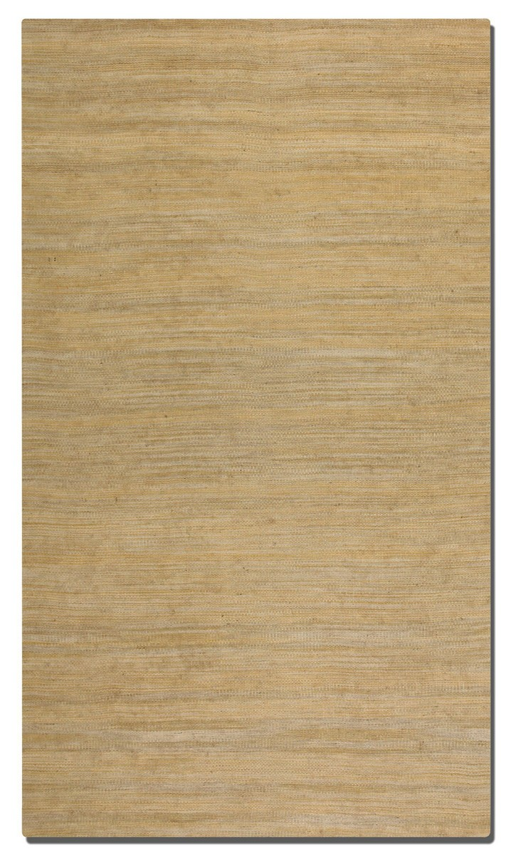 Uttermost Aruba 8 X 10 Rug - Wheat