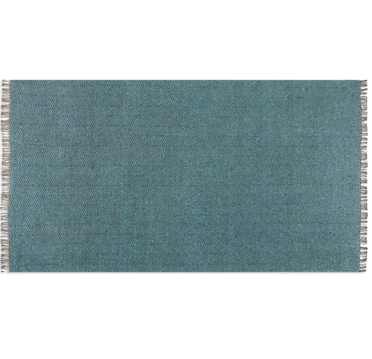 Uttermost Cascadia 5 X 8 Cotton Rug