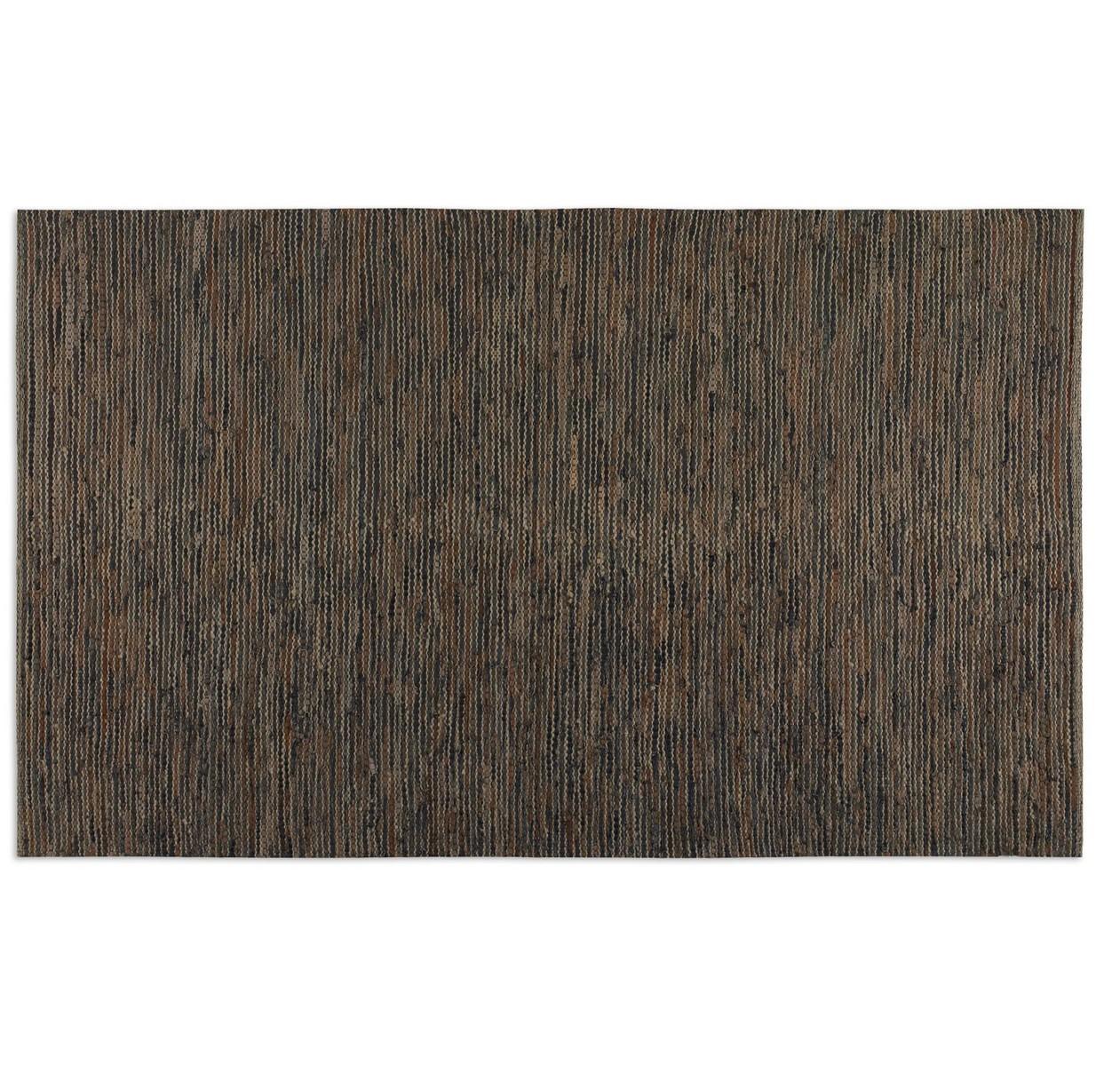 Uttermost Culver 5 X 8 Rug - Brown Rust