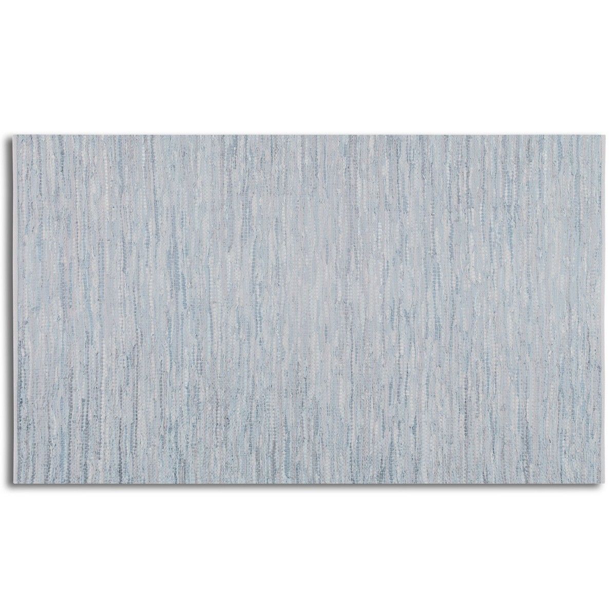 Uttermost Everit 5 X 8 Rug - Silver