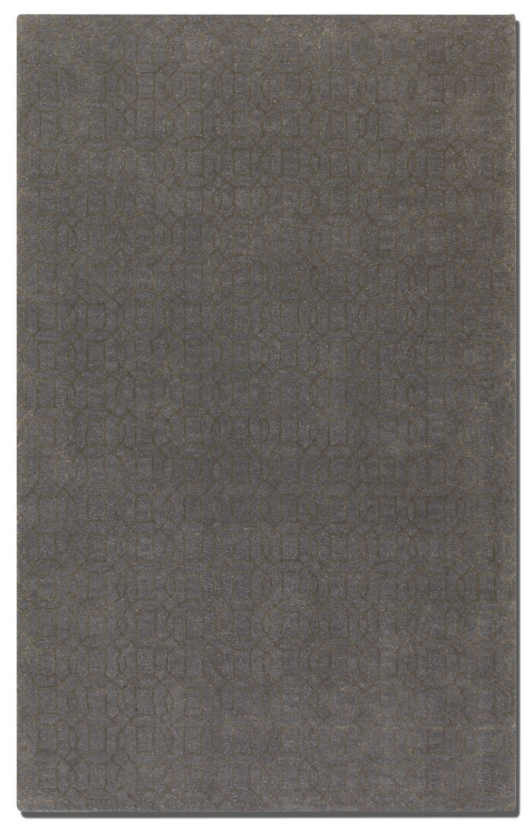 Uttermost Cambridge 8 X 10 Rug - Slate