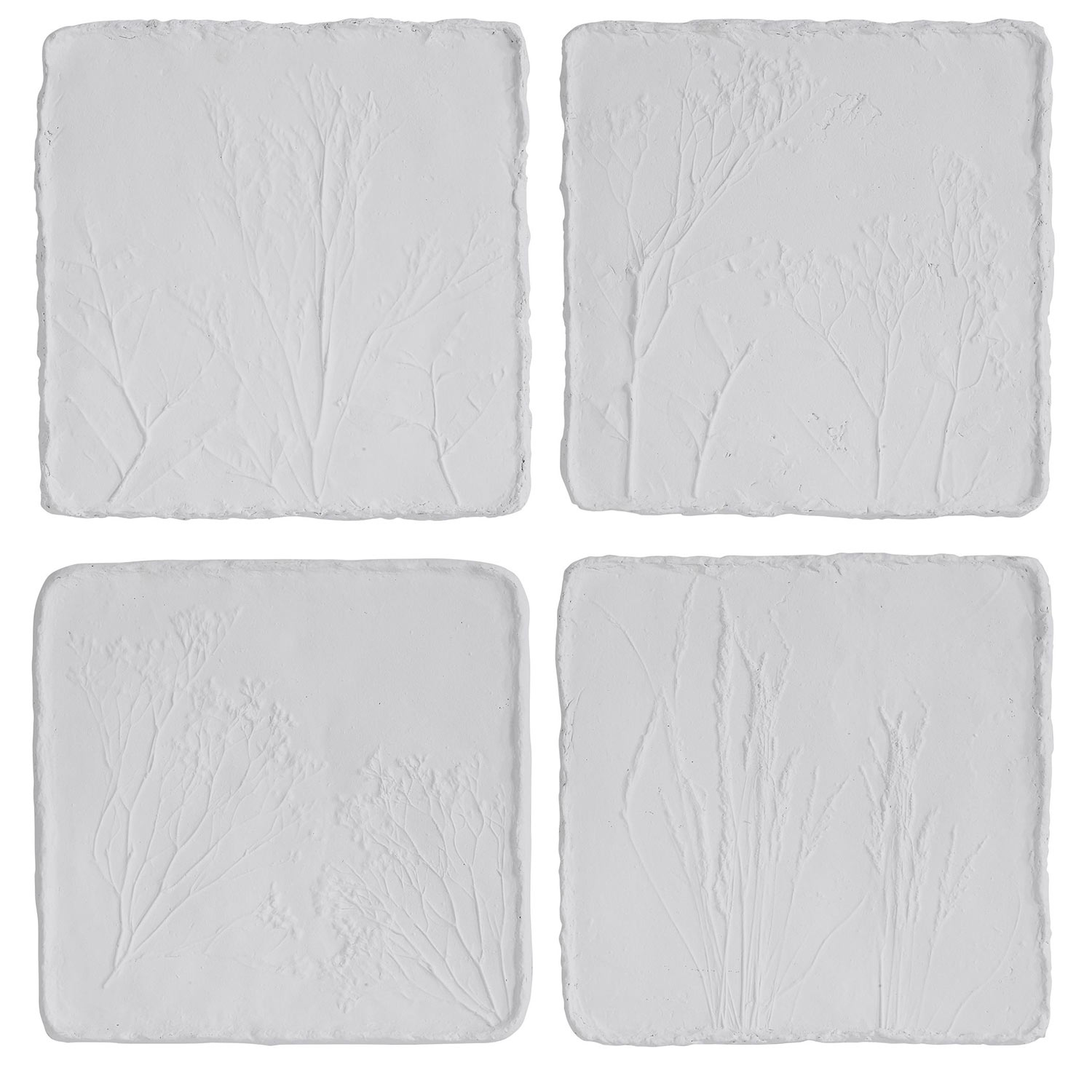Angeline Floral Wall Decor - Set of 4