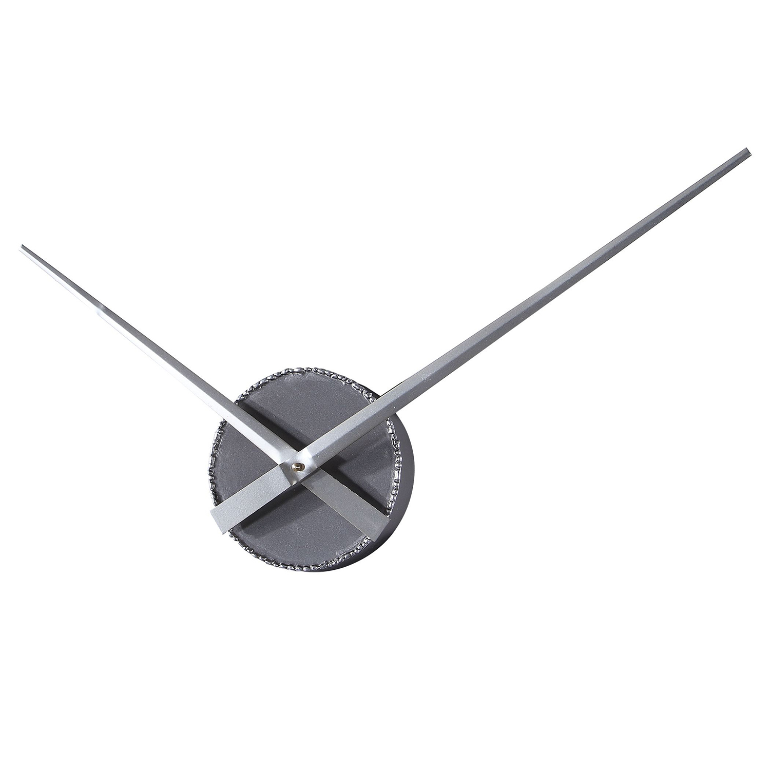 Uttermost Carroway Art Deco Wall Clock