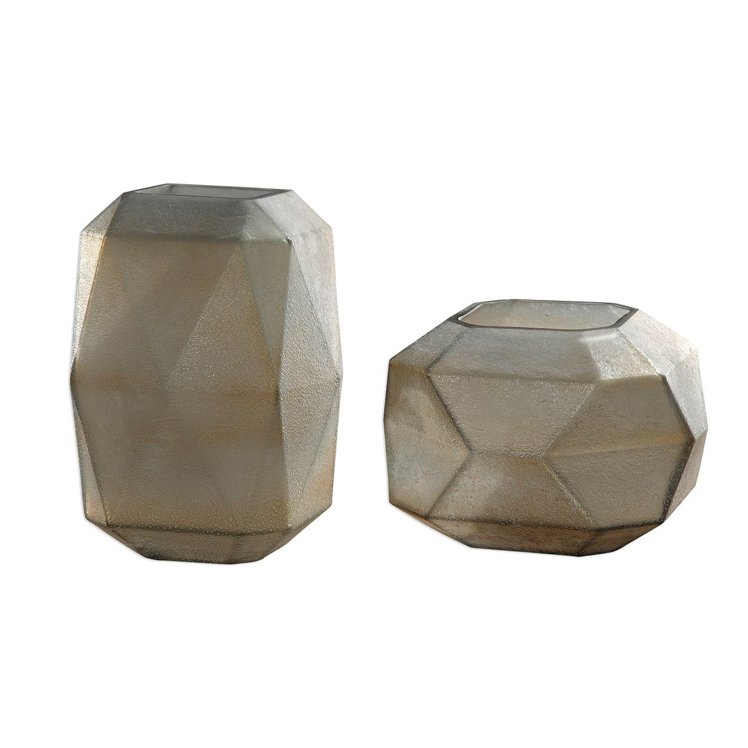 Uttermost Luxmi Vases - Set of 2