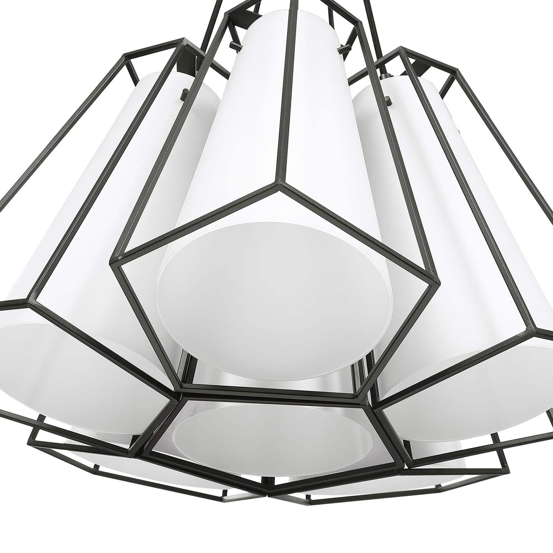 Uttermost Kiruna 6 Light Cluster Pendant