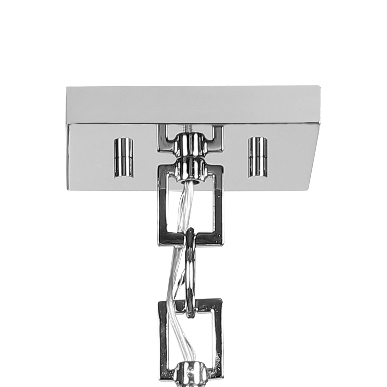Uttermost Newburgh 1 Light Mini Pendant - Nickel