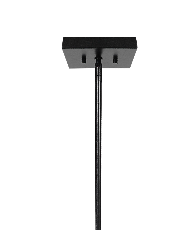 Uttermost Pearsall 1 Light Industrial Mini Pendant